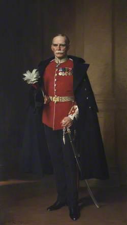 Sir Ralph William Anstruther of Balcaskie (1858–1934), 6th Bt
