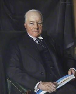 John Methven Mitchell (1887–1959), MBE, JP