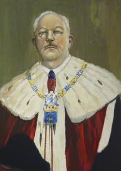 David Niven (1914–1998), Provost of St Andrews