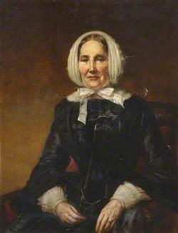 Anne Kinnes, Wife of David Dewar, Senior