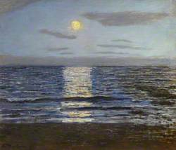 Moonlight, Largo Bay