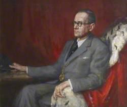 Provost James Wilson