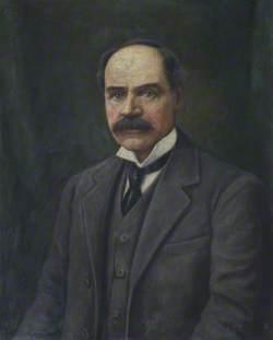 William Macindoe, Town Clerk