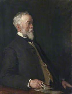 Sir Michael Barker Nairn