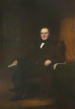 Sir Hugh Lyon Playfair