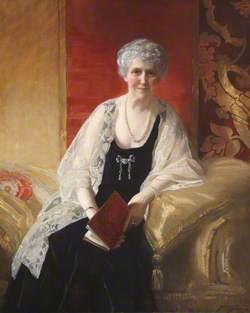 Louise Carnegie (1857–1946)