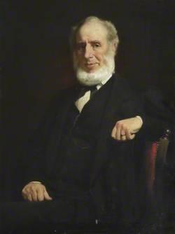 John Davie, Esq.