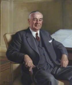 Sir Wilfred Ayre (1890–1971)