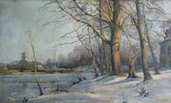 Winter Landscape*