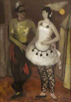 Composition - Dancers I