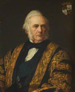 George Douglas Campbell (1823–1900), 8th Duke of Argyll