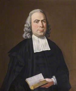 Reverend David Craigie (1722–1757)