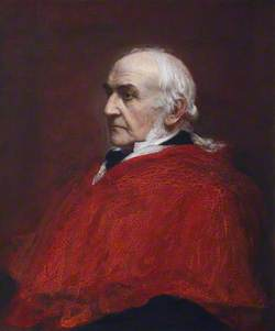 William Ewart Gladstone (1809–1898)