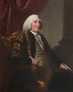 Thomas Hay (1710–1787), 9th Earl of Kinnoull