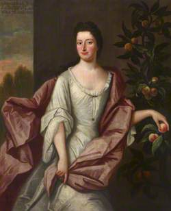 Anne Burnet, Daughter of Archbishop Alexander Burnet, Wife of Alexander Elphinstone, 7th Lord Elphinstone, and Later Wife of Patrick Murray, 3rd Lord Elibank