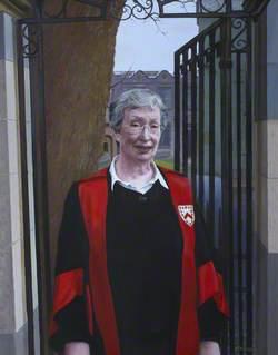 Dr Ann Kettle