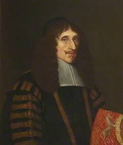 John Campbell (1598–1663), 1st Earl of Loudoun
