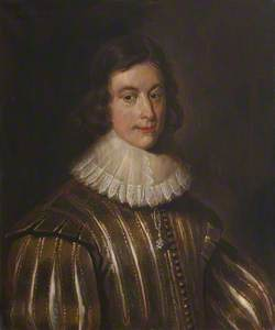 James Graham (1612–1650), 5th Earl of Montrose