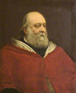 Robert Arthur Talbot Gascoyne-Cecil (1830–1903), 3rd Marquis of Salisbury