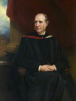 John Campbell Shairp (1819–1885), LLD