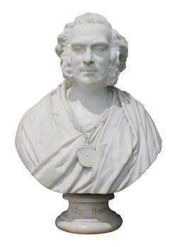 Sir George Harvey (1806–1876)