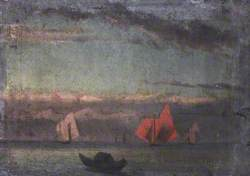 Boats on the Water