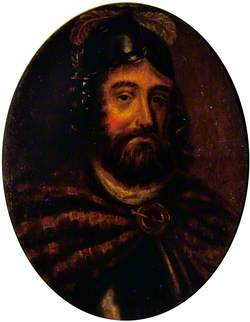 William Wallace (d.1305)