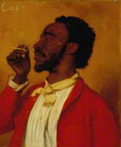A Cuban Cigarette