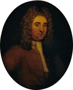 Robertson of Fasquany (Fascally)