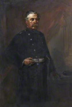 James Thompson, DL, Provost of Stirling (1900–1909)