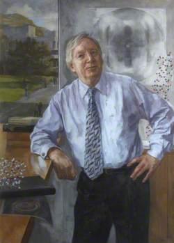 Professor Andrew Miller