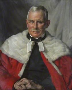 Godfrey Harold Alfred Wilson (1871–1958), Vice-Chancellor (1935–1937), Master (1929–1939)