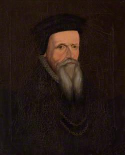 John Caius, Master (1559–1573)