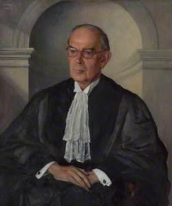 Arnold Duncan McNair, 1st Baron McNair
