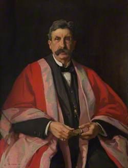 Sir William Ridgeway