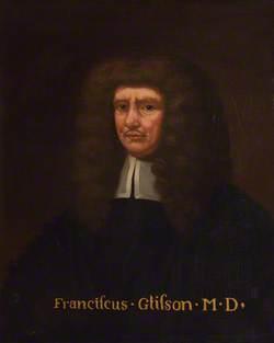 Francis Glisson, MD