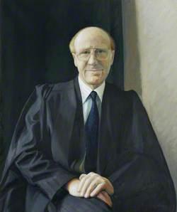 Alan George Bamford, Principal of Homerton College (1985–1991)