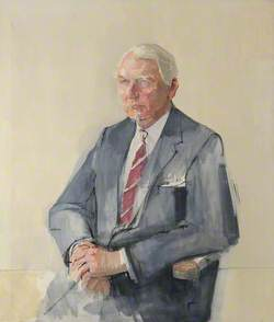 Geoffrey Hickson (1900–1978), Secretary of the Board of Extra-Mural Studies (1928–1967)