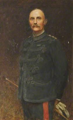 Colonel Thomas Walter Harding (1843–1927)