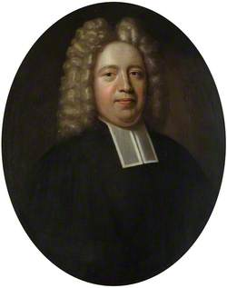 Charles Beaumont (1660–1726/1727), DD