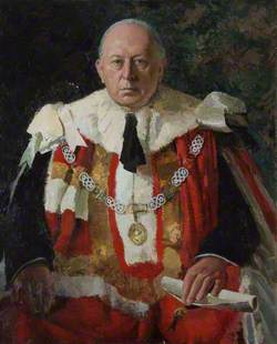 Robert, Baron Chalmers of Northiam, LLD, Master (1924–1931)