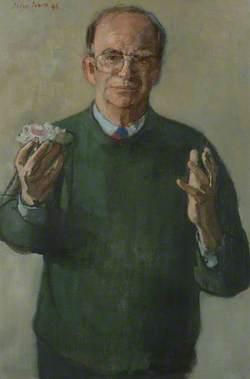 Sir John Meurig Thomas, Master (1993–2002)