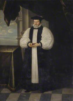 Thomas Morton (1564–1659), Fellow (1592–1593), Bishop of Durham (1632)