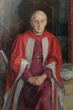 Frederick Donald Coggan (1909–2000), Baron Coggan, Archbishop of Canterbury (1974–1980)