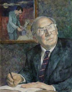 Professor Sir Maurice Wilkes (1913–2010)