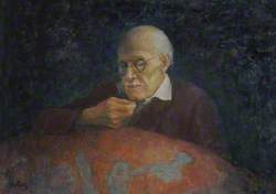 Sir Harold Jeffreys (1891–1989), Geophysicist