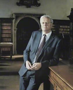 Professor Christopher Dobson (b.1949), Master (2007–present)