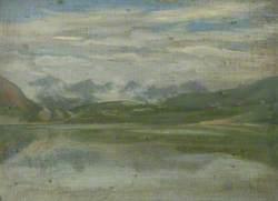 Lago Tom, Piora, Val Leventina