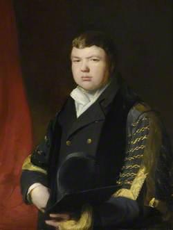 Horatio Goodbehere (1796–1827?)
