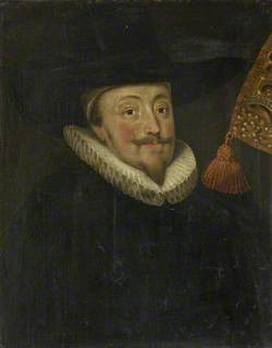 Lord Keeper Williams (1582–1650), Lord Keeper of the Great Seal (1621–1625), Consecrated Archbishop of York (1641)